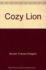 Cozy Lion