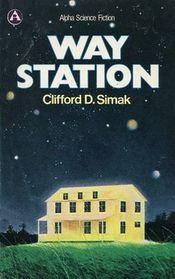 Way Station (Alpha Science Fiction)