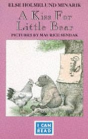 A Kiss for Little Bear (I Can Read)