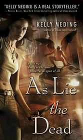 As Lie the Dead (Dreg City, Bk 2)