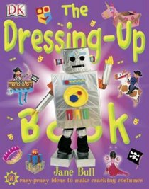 The Dressing Up Book