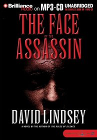The Face of the Assassin  (MP3-CD) (Unabridged)