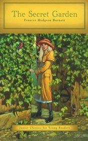 The Secret Garden (Junior Classics For Young Readers)