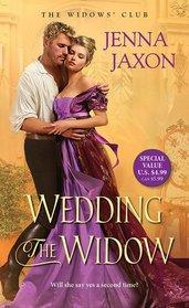 Wedding the Widow (Widow's Club, Bk 2)