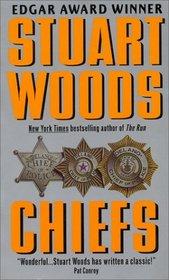 Chiefs (Will Lee, Bk 1)