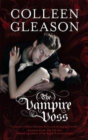 The Vampire Voss (Regency Draculia, Bk 1)