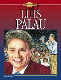 Luis Palau (Young Reader's Christian Library)