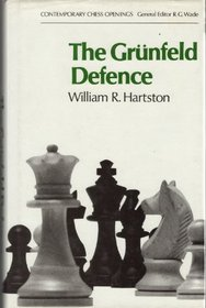 The Grunfeld defence (Contemporary chess openings)