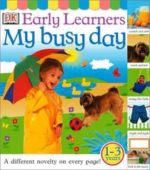 Early Learners: My Busy Day