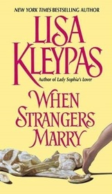 When Strangers Marry (Wheeler Large Print Book Series (Cloth))