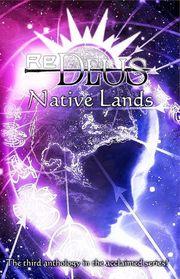 ReDeus: Native Lands (Volume 3)