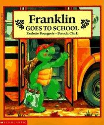 Franklin Goes to School (Franklin)