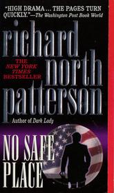 No Safe Place (Kerry Kilcannon, Bk 1)