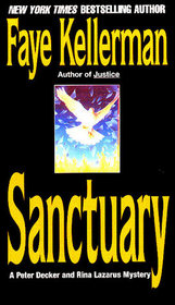 Sanctuary  (Peter Decker, Rina Lazarus, Bk 7)
