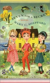 Seven for a Secret: A Novel