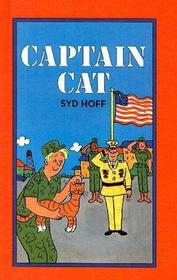 Captain Cat: Story and Pictures (An I Can Read Book)