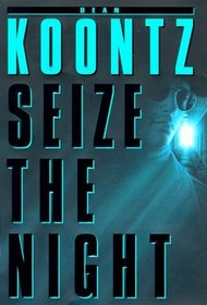 Seize the Night (Moonlight Bay, Bk 2) (Audio Cassette) (Unabridged)