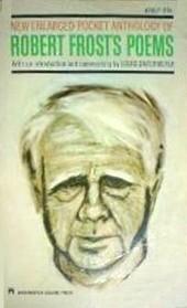 Robert Frost's Poems (New Enlarged Pocket Anthology of)