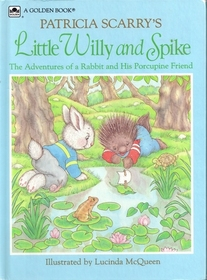 Little Willy & Spike