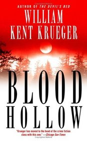 Blood Hollow (Cork O'Connor, No 4)
