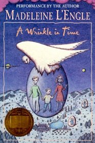A Wrinkle in Time (Audio Cassette) (Unabridged)