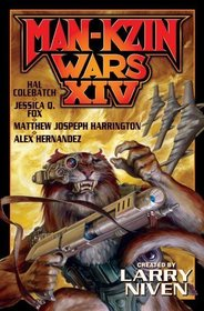 Man-Kzin Wars 6
