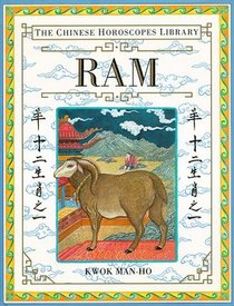 Chinese Horoscopes Library: Ram