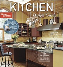 Kitchen Design Guide (Better Homes and Gardens)