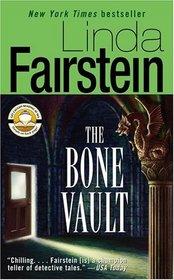 The Bone Vault (Alex Cooper, Bk 5)