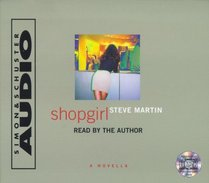 Shopgirl (Audio CD) (Unabridged)