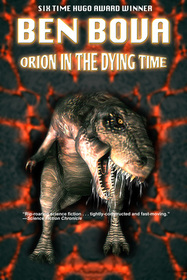 Orion in the Dying Time (Volume 3)