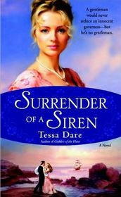 Surrender of a Siren (Wanton Dairymaid, Bk 2)
