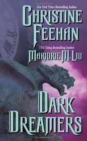 Dark Dreamers: Dark Dream / A Dream of Stone and Shadow