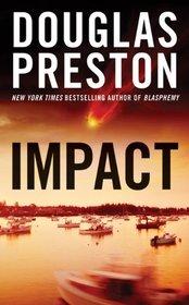 Impact (Wyman Ford, Bk 3)