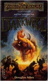 Darkwell (Forgotten Realms: Moonshae, Bk 3)