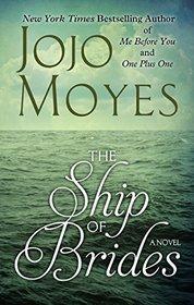 The Ship of Brides (Thorndike Press Large Print Core Series)