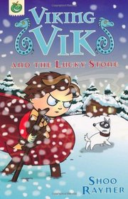 Viking Vik and the Lucky Stone