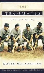 The Teammates : A Portrait Of Friendship