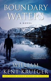 Boundary Waters (Cork O'Connor, Bk 2)
