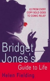 Comic Relief: Bridget Jones's Guide to Life