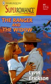 Ranger And The Widow (Superromance # 897)