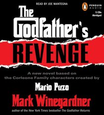 Godfather's Revenge (Audio CD) (Abridged)