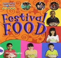 Discovery World Links Stage E: Food from around the World: Pack of 6