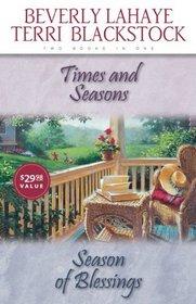 Times and Seasons / Season of Blessing (Seasons Series)