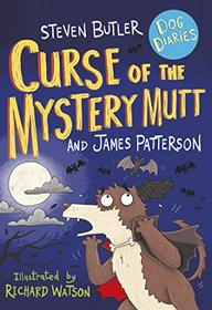 Curse of the Mystery Mutt (Dog Diaries, Bk 4)