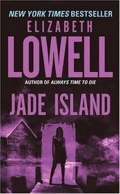 Jade Island (Donovan, Bk 2)