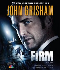 The Firm (Movie Tie-in Edition): A Novel