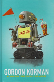 Ungifted (Ungifted, Bk 1)