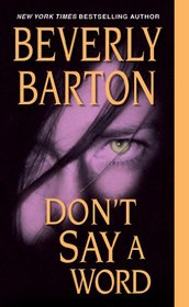 Don't Say A Word (Don't, Bk 2)