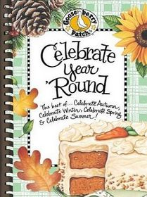 Celebrate Year 'Round: The best of...Celebrate Autumn, Celebrate Winter, Celebrate Spring & Celebrate Summer!